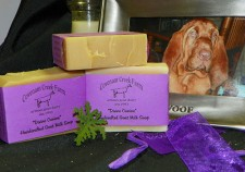 Divine Canine Goat Milk Soap