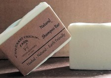 Shampoo Bar Goat Milk Soap